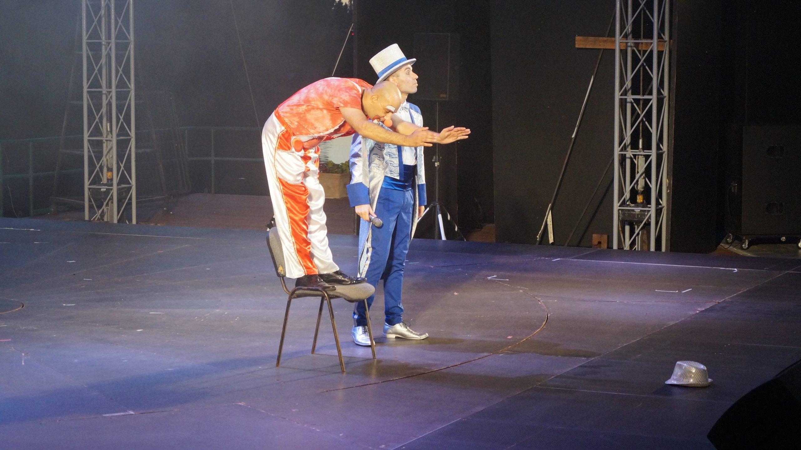 Csodálatos cirkusz