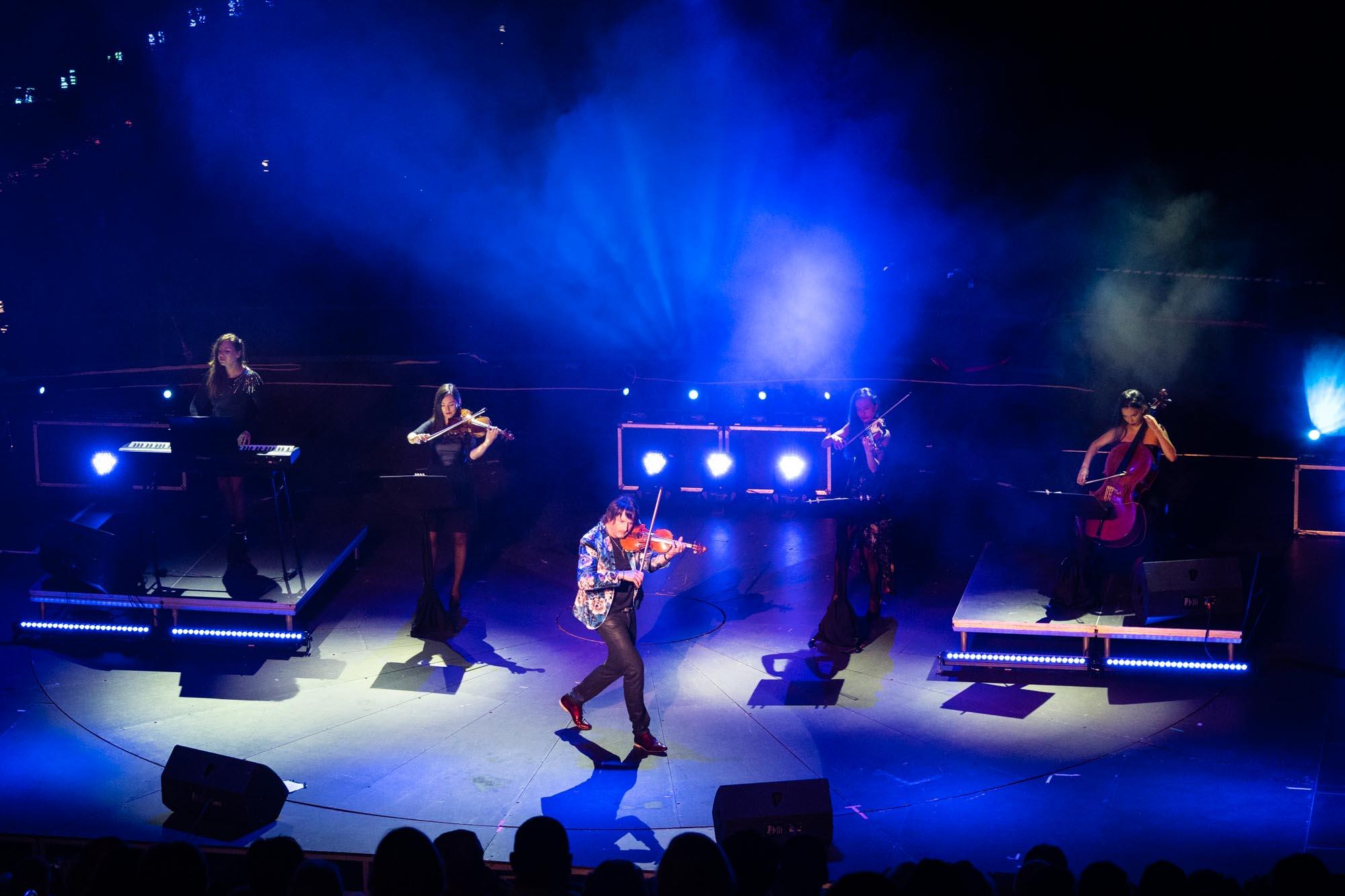 Edvin Marton: Stradivarius Show