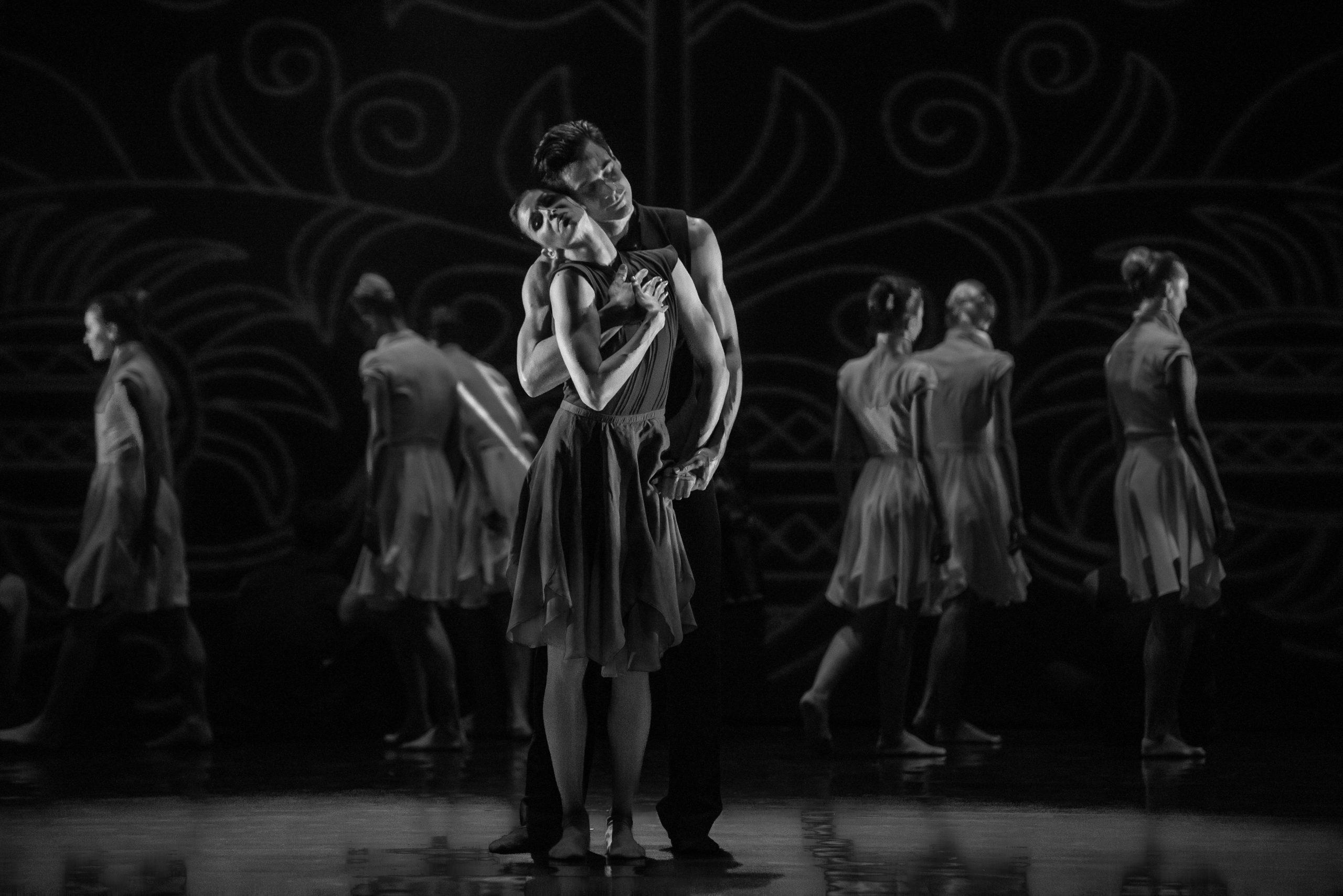 2021 Nyár - Szarvas - Vízi Színház - ROMANCE / BOLERO