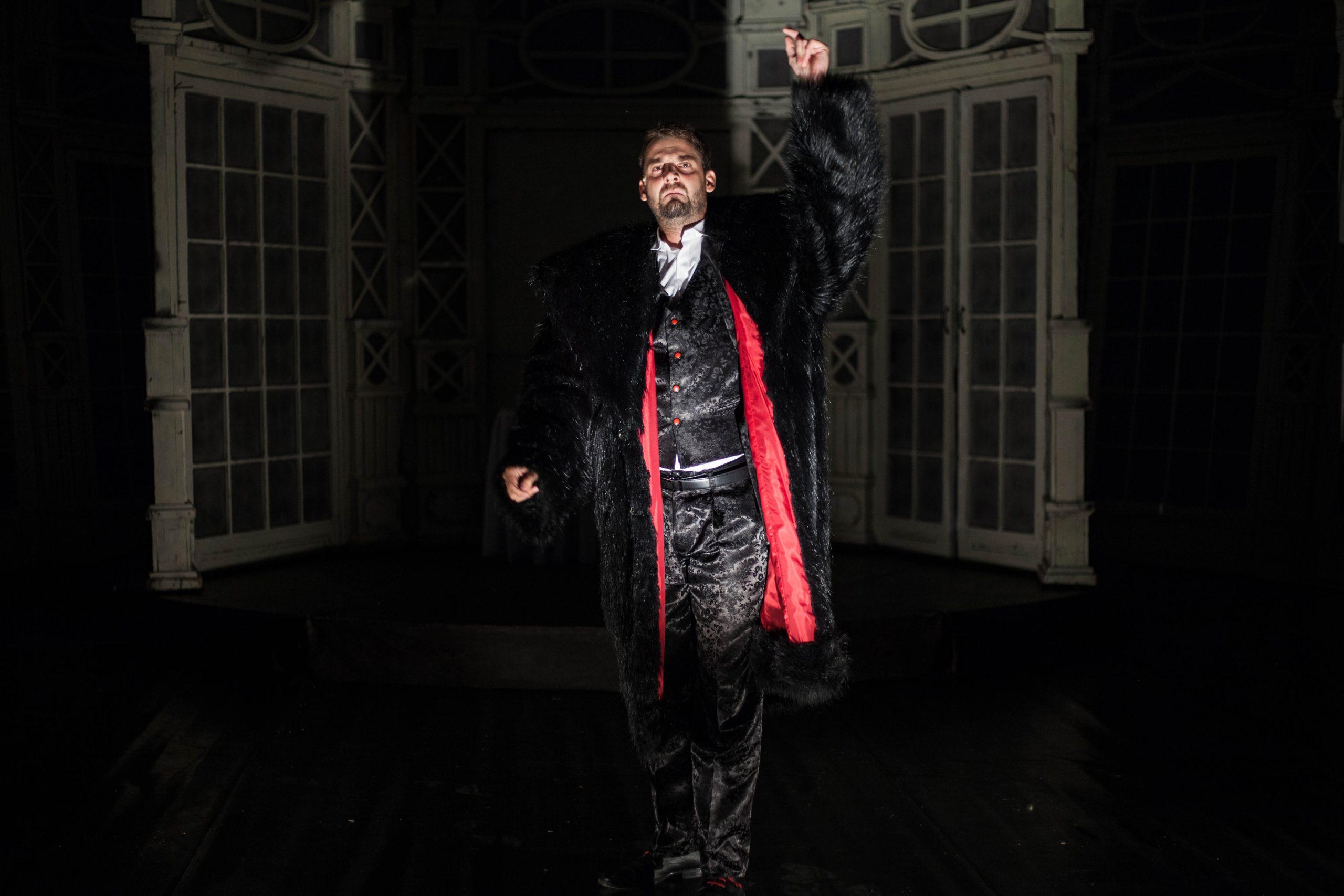 A Zenthe Ferenc Színház vendégelőadása vitte el a hét előadása címet
